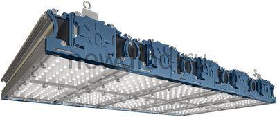 Промышленный светильник TL-PROM 500 PR Plus 5K DIM (К40)
