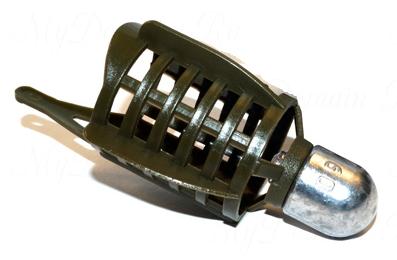 Кормушка ROCKET-LUXE 120гр