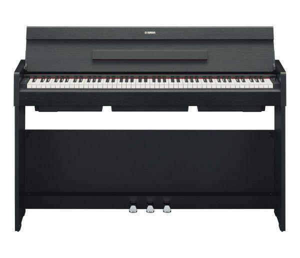 YAMAHA YDP-S34B Цифровое пианино
