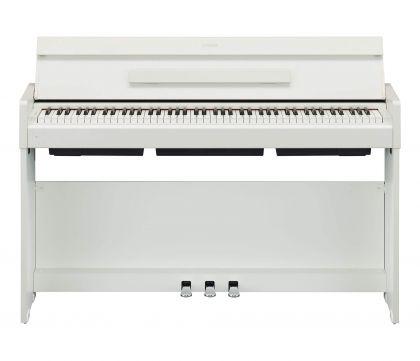 YAMAHA YDP-S34WH Цифровое пианино