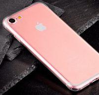 Чехол Hoco Light для iPhone 8 кристально-прозрачный