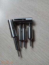 Досылатель Универсальный Разборный Крал Панчер - Kral Puncher, калибр 7.62 мм, с возможностью смены калибра