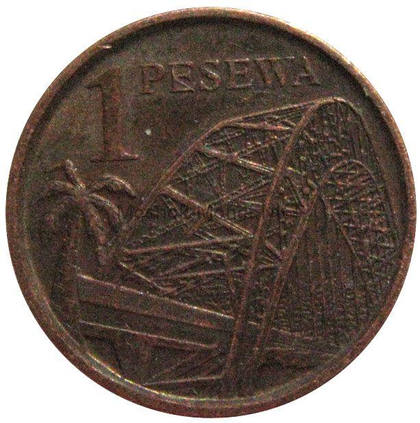 Гана 1 песева 2007 г.