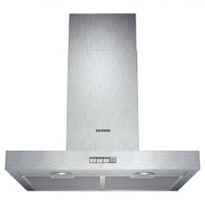 Кухонная вытяжка Siemens LC 64 BA 522 IX