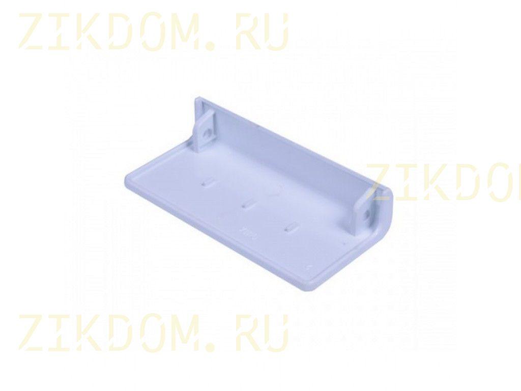 Ручка двери морозильного отделения холодильника Stinol Indesit C00857154
