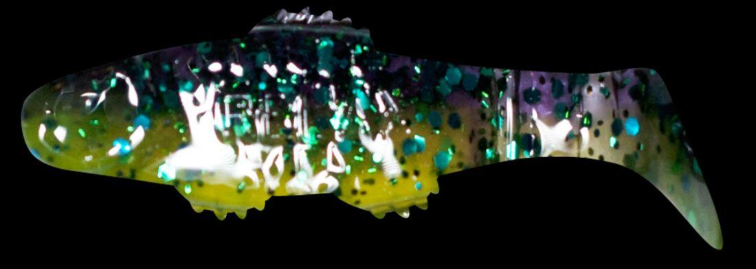 Приманка RELAX CLONAY 2 Laminated 5,0см, цвет L113
