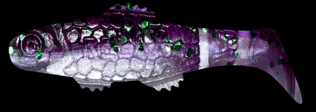 Приманка RELAX CLONAY 2 Laminated 5,0см, цвет L164