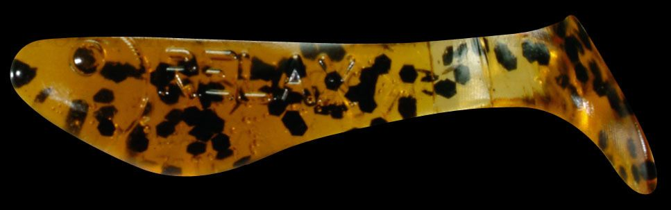 Приманка RELAX KOPYTO BLS 1 Standard 3,0см, цвет S218