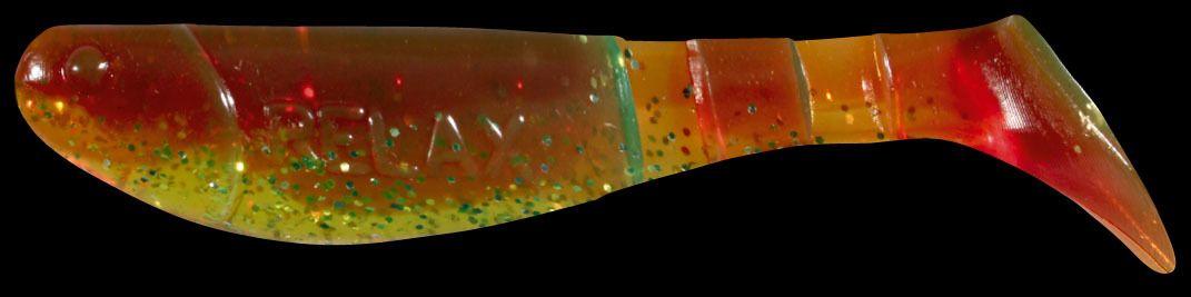 Приманка RELAX KOPYTO Laminated 2,5 6,5см, цвет L052