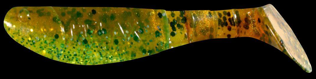 Приманка RELAX KOPYTO Laminated 2,5 6,5см, цвет L066