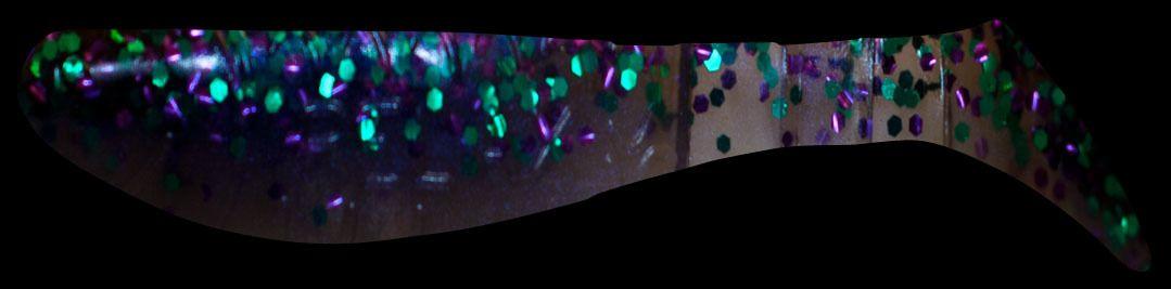 Приманка RELAX KOPYTO Laminated 3 7,5см, цвет L235