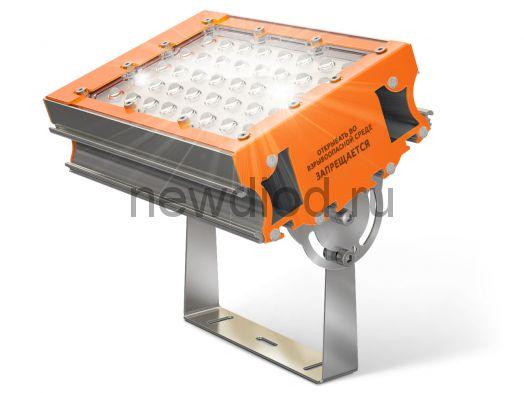 Промышленный светильник TL-PROM 1 PR Plus 5K (Г) Ех