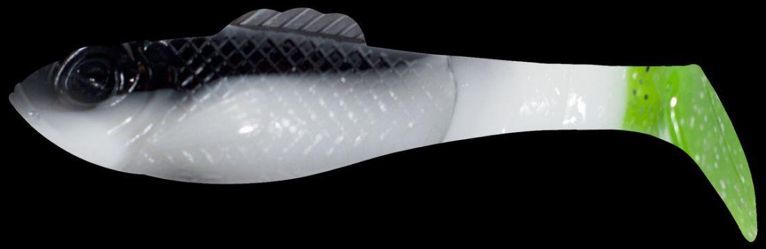 Приманка RELAX SUPERFISH SHAD 3 3x3 7,5см, цвет TC073