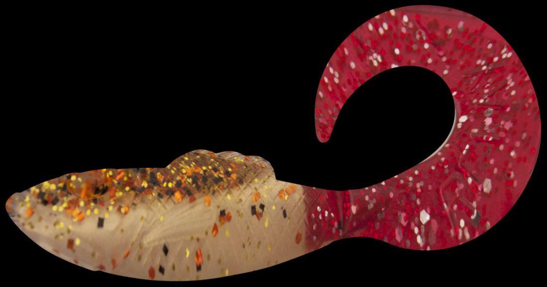 Приманка RELAX SUPER FISH 3 Twister Tail (3x3) 7,5см, цвет VC083