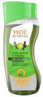 Шампунь против выпадения волос Амла Брами Шикакай VLCC Ayurveda Anti Hair Fall Shampoo