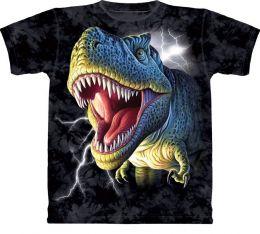 Тиранозавр кулирка с лайкрой