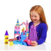 Play Doh Чудесный замок Авроры купить недорого