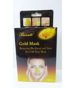Золотая маска  Beisiti 6г
