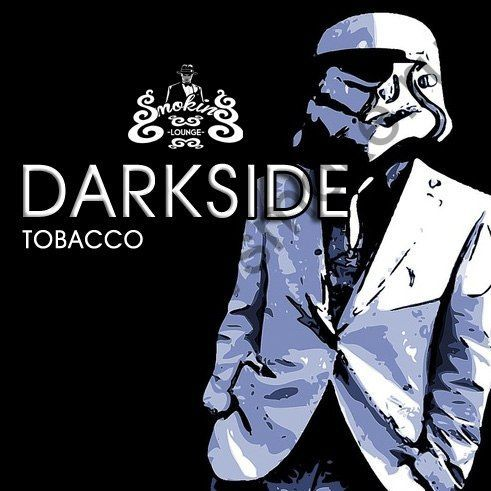 Dark Side Soft 250 гр - Bubblegum (Бабблгам)