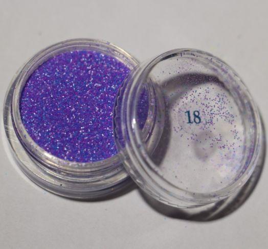 Мармелад для дизайна ногтей №18