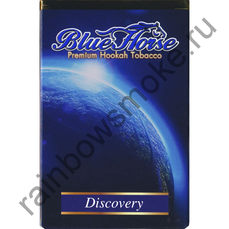 Blue Horse 50 гр - Discovery (Открытие)
