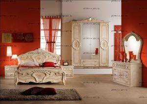 Спальня Роза Диа Мебель 1
