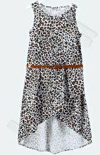 Платье (белый)