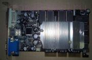 Видеокарта Nvidia FX5200 (AGP) (128 MB)
