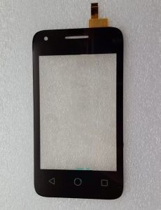 Тачскрин Alcatel 4024D OneTouch Pixi First (black) Оригинал