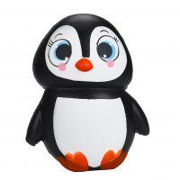 сквиши пингвин купить в москве