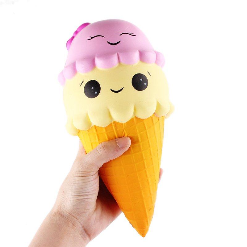 Сквиши мороженое 17 см