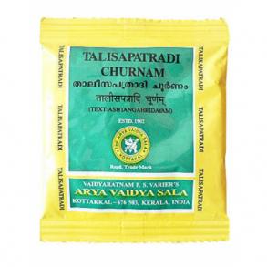 Talisapatradi Churnam Kottakkal 10гр