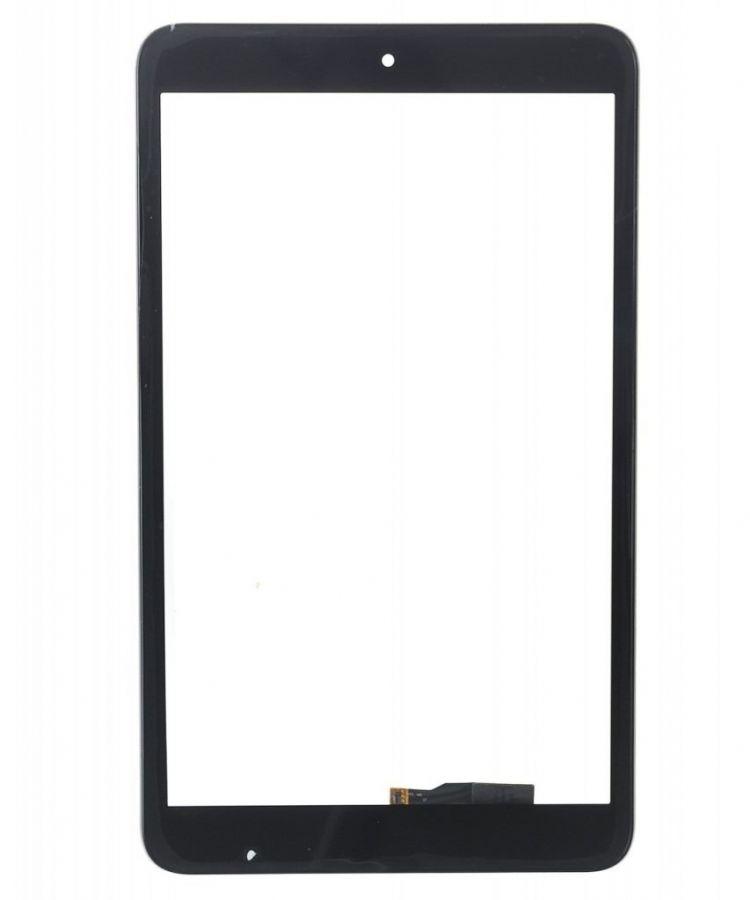 Тачскрин Alcatel P320X OneTouch POP 8 (black) Оригинал