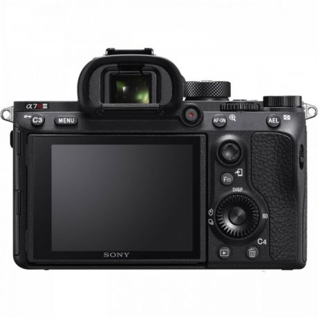 фотокамера Sony Alpha ILCE-A7R III Body