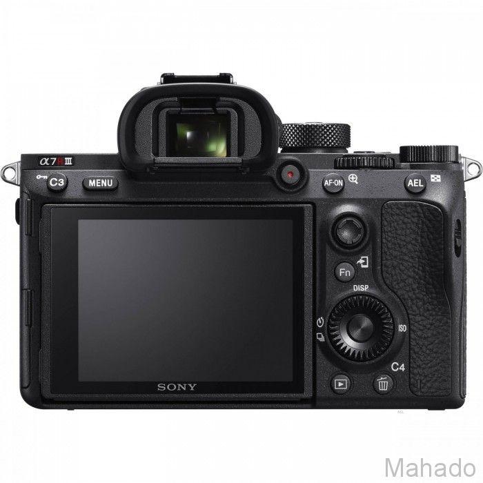фотокамера Sony Alpha ILCE-A7R III Body 00806