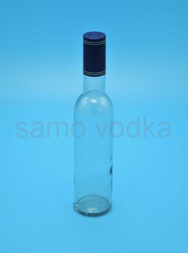 Бутылка Гуала 0,5 л