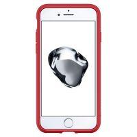 Чехол Spigen Ultra Hybrid 2 для iPhone 7 красный