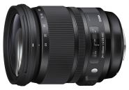 Объектив Sigma AF 24-105mm f/4 DG OS HSM Art Canon EF
