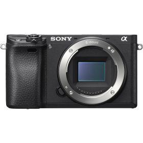 Sony Alpha ILCE-6300 Body