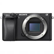 Sony Alpha ILCE-6300 Body