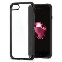 Чехол Spigen Ultra Hybrid 2 для iPhone 7 черный