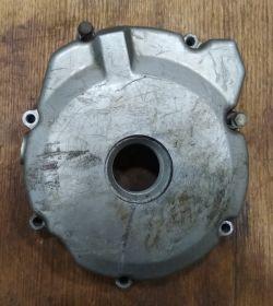 Левая крышка двигателя DR250 / Djebel250 - SJ44A
