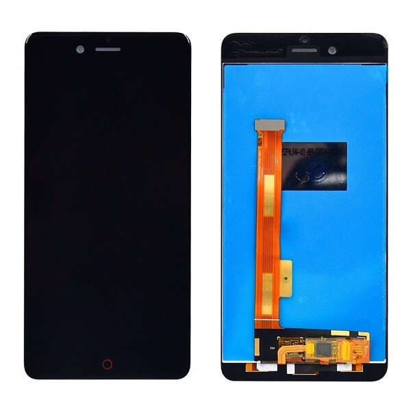 Дисплей в сборе с сенсорным стеклом для ZTE Nubia Z17 Mini