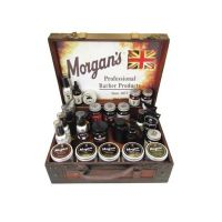 Кейс Morgan's Display Retro Case