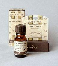 Эфирное масло «Валериана» - 10 мл
