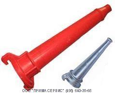 Стволы пожарные ручные РС-50А, РС-70А, РС-50П