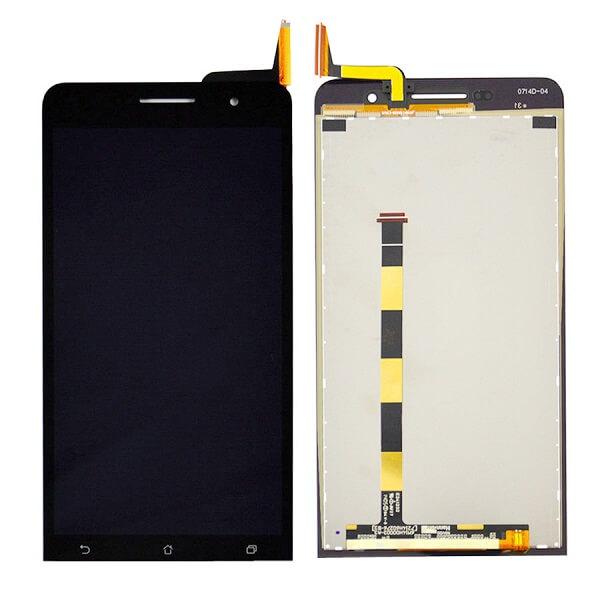 """Дисплей в сборе с сенсорным стеклом для Asus Zenfone 6 (6"""", A600CG)"""