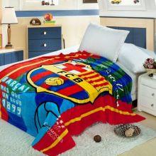 Плед одеяло Барселона 150х200 см