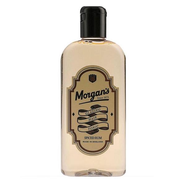 Глазирующий тоник для волос Morgan`s
