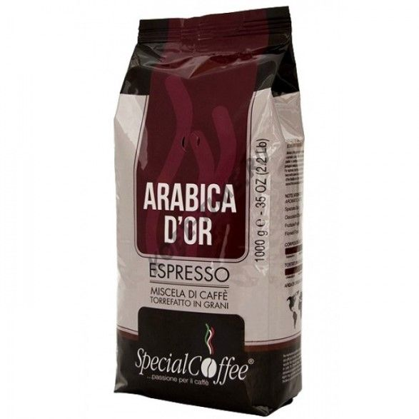 Кофе SpecialCoffee Arabica D'OR, 1 кг.
